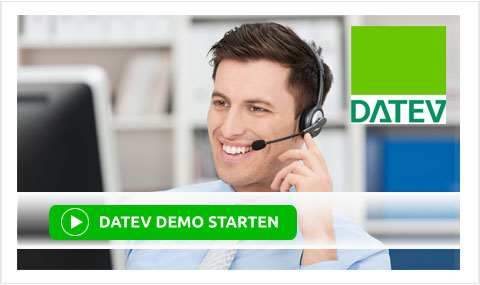 Datev Demo